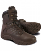 TACTICAL PRO BOOT MOD BROWN